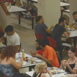 Gluten Free στη Λέσχη Πανεπιστημίου Ιωαννίνων
